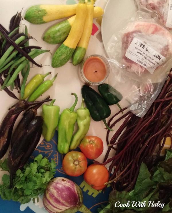 Green Gate Farms - Produce