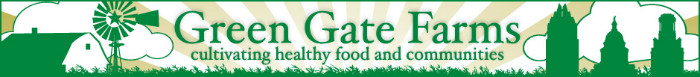 Green Gate Farms - Cultivating Healthy Food and Communities