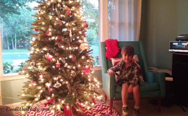 Christmas 2015 Austin Tx
