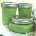 Parsley and Arugula Pesto