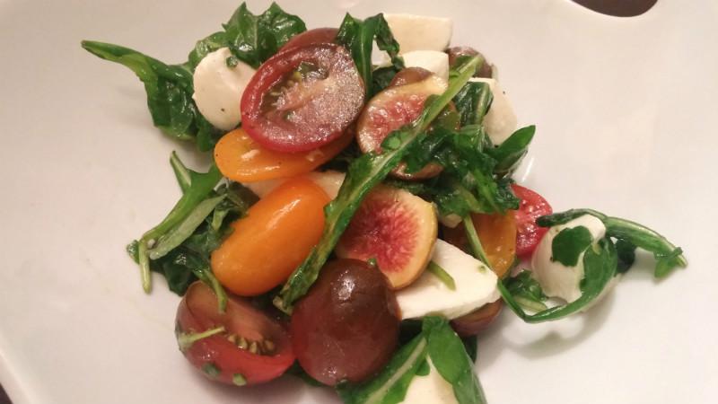 Spicy Summer Caprese Salad 2
