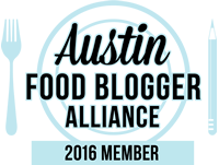austin food blogger alliance member 2016